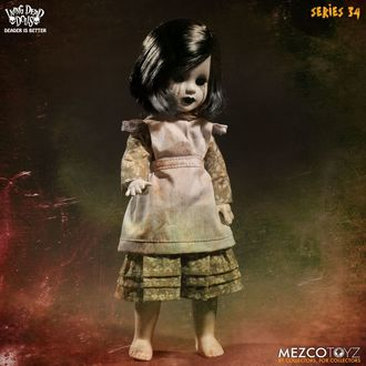 Puppe Living Dead Dolls - The Time Has Come To Tell The Tale - Coaletten, LIVING DEAD DOLLS