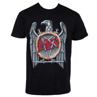 Herren T-Shirt Slayer - 4804TSBPS, ROCK OFF, Slayer