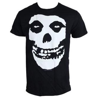 Herren T-Shirt Misfits 'Skull' - TSB - 0751, LIVE NATION, Misfits