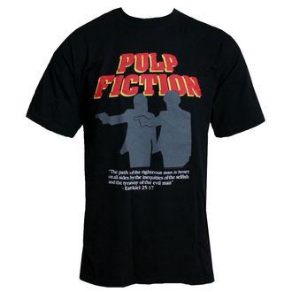 Herren T-Shirt   Pulp Fiction 'Divin' - LIVE NATION, LIVE NATION