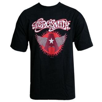 Herren T-Shirt Aerosmith 'Flying' - TSB - 4967, HYBRIS, Aerosmith