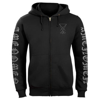 Herren Hoodie - UNDER THE UNSACRED MOONLIGHT - AMENOMEN