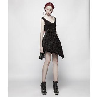 Damen Kleid PUNK RAVE - Girl Stalker, PUNK RAVE