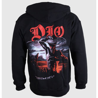 Herren Hoodie  Dio - Holy Diver - ZH156, RAZAMATAZ, Dio