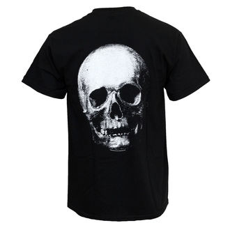 Herren T-Shirt Satyricon - Black Crow On A Tombstone, RAZAMATAZ, Satyricon