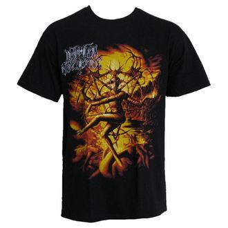 Herren T-Shirt Impaled Nazarene - Ugra Karma, RAZAMATAZ, Impaled Nazarene