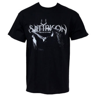 Herren T-Shirt Satyricon - Age Of Nero, RAZAMATAZ, Satyricon