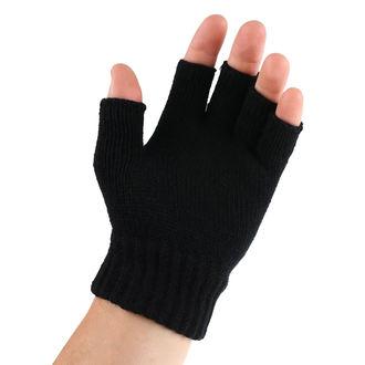 Handschuhe ohne Finger AC/DC - Logo - FG011