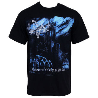 Herren T-Shirt Dark Funeral - Secrets of the Black Arts, RAZAMATAZ, Dark Funeral