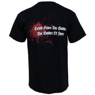 Herren T-Shirt Death - Scream Bloody Gore, RAZAMATAZ, Death