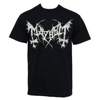 Herren T-Shirt Mayhem - No Love No Hate, RAZAMATAZ, Mayhem