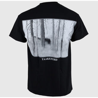 Herren T-Shirt Darkthrone - Taakerferd/Under A Funeral Moon, RAZAMATAZ, Darkthrone