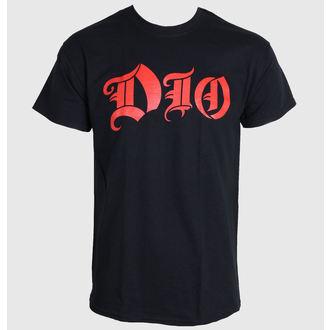 Herren T-Shirt Dio - Logo, RAZAMATAZ, Dio