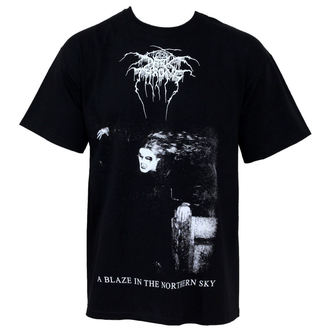 Herren T-Shirt Darkthrone - A Blaze In The Northern Sky, RAZAMATAZ, Darkthrone