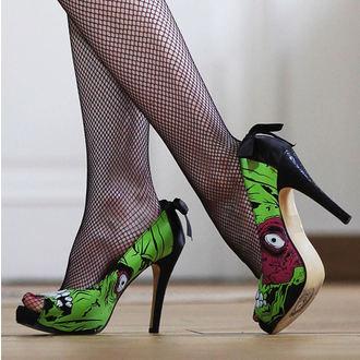 Ballerinas IRON FIST - Zombie Stomper Platform IFLPLH00402S12, IRON FIST