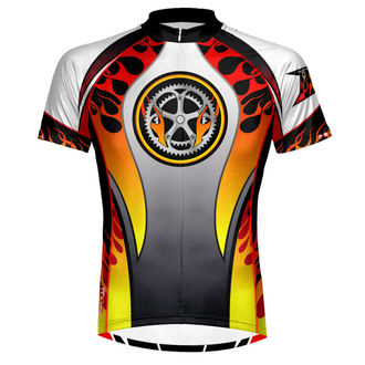 Dress Radsport PRIMAL WEAR - Inferno, PRIMAL WEAR