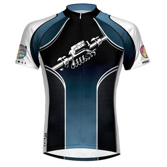 Dress Radsport PRIMAL WEAR - Pink Floyd