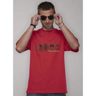 Herren T-Shirt FUNSTORM - Cobbles, FUNSTORM