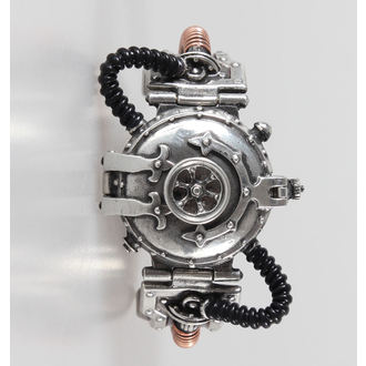 Armbanduhr EER Steam-Powered Entropy Calibrator AW15, ALCHEMY GOTHIC