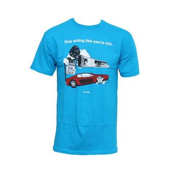 Herren T-Shirt VANS - M Vans X Donny Mille, VANS