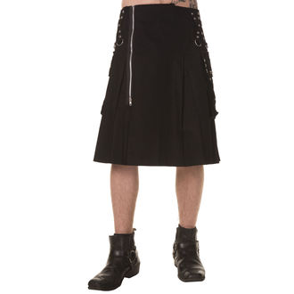 Kilt Men DEAD THREADS  (KC 8956), DEAD THREADS