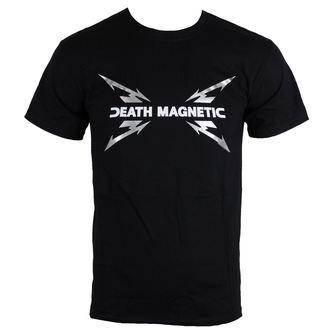 Herren T-Shirt Metalllica 'Death Magnetic' - TS/MET/DEATHMA - 13592023, BRAVADO, Metallica