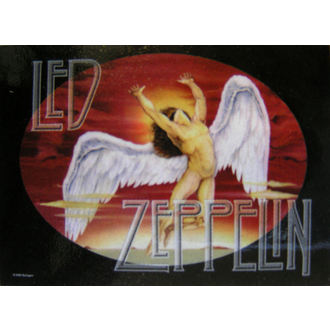 Fahne Led Zeppelin - Icarus, HEART ROCK, Led Zeppelin