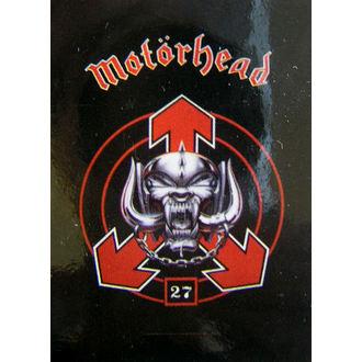 Fahne Motörhead HFL 795