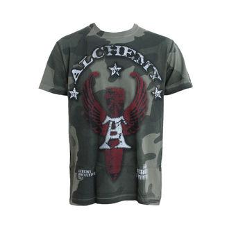 Herren T-Shirt ALCHEMY - Vengeance, ALCHEMY GOTHIC