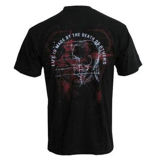 Herren T-Shirt Die Apokalyptischen Reiter 'Life is Made ...' - NUCLEAR BLAST, NUCLEAR BLAST, Die Apokalyptischen Reiter