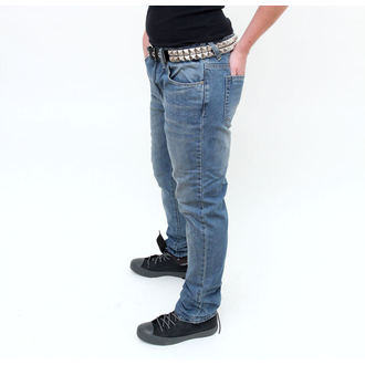 Damen Hose  (Jeans) DC - Gladstone - MWI Boyfriend, DC