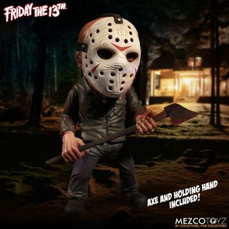 Figur Friday the 13th (Friday thirteenth) Jason, NNM