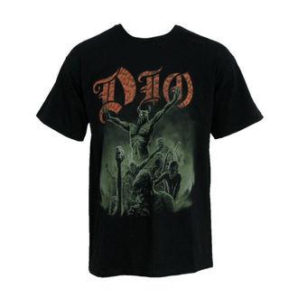 Herren T-Shirt Dio - Stand Up And Shout, RAZAMATAZ, Dio