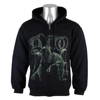 Herren Hoodie  Dio 'Mob Rules' - ZH164, RAZAMATAZ, Dio