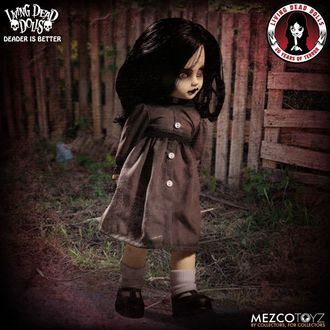 Puppe Living Dead Dolls - Eve, LIVING DEAD DOLLS