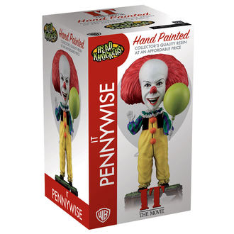 Figur IT - Stephen King - 1990 - Pennywise, NNM