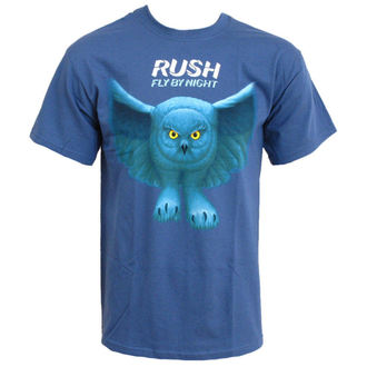 Herren T-Shirt RUSH