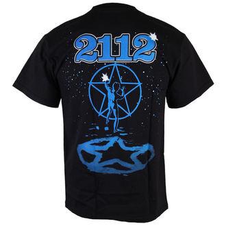 Herren T-Shirt RUSH '2112' PLASTIC HEAD-PH5349, PLASTIC HEAD, Rush