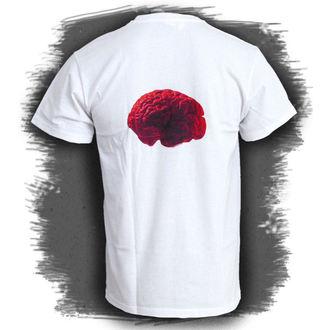 Herren T-Shirt RUSH 'HEMISPHERES' PLASTIC HEAD, PLASTIC HEAD, Rush