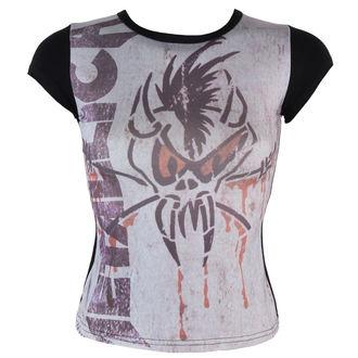 Damen T-Shirt  Metalllica 'Live Shit' BRAVADO , BRAVADO, Metallica