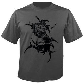 Herren T-Shirt    Sepultura 'Logo grey' NUCLEAR BLAST, NUCLEAR BLAST, Sepultura