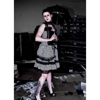 Damen Kleid POIZEN INDUSTRIES 'Akita', POIZEN INDUSTRIES