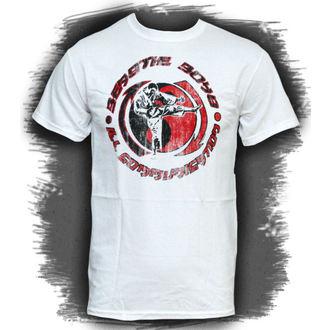 Herren T-Shirt Beastie Boys 'Kung Fu' CID, EMI, Beastie Boys