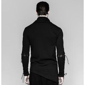 Herren T-Shirt Gothic Punk - Merman - PUNK RAVE, PUNK RAVE