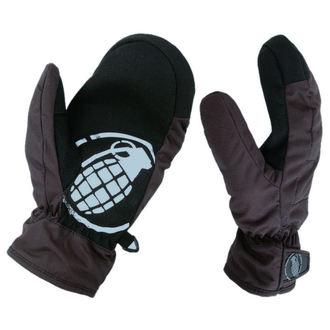 Handschuhe GRENADE 'Fragment Mitt', GRENADE