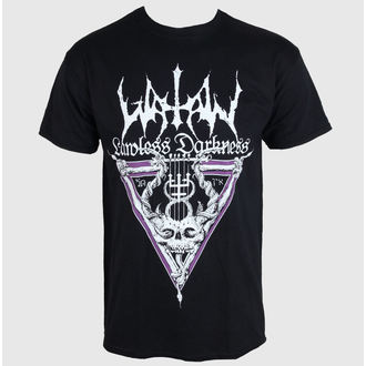 Herren T-Shirt   RAZAMATAZ Watain