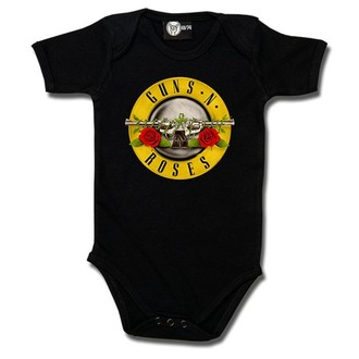 Baby Body Guns 'n Rosen - Bullet - Metal-Kids, Metal-Kids, Guns N' Roses
