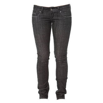 Damen Hose  (Jeans) METAL MULISHA 'Heart Love Skinny', METAL MULISHA