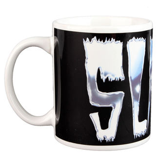 Keramiktasse  (Pott) Slash - Slash Boxed Mug Logo - ROCK OFF, ROCK OFF, Slash