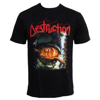 Herren T-Shirt Destruction - Day Of Reckoning - NUCLEAR BLAST